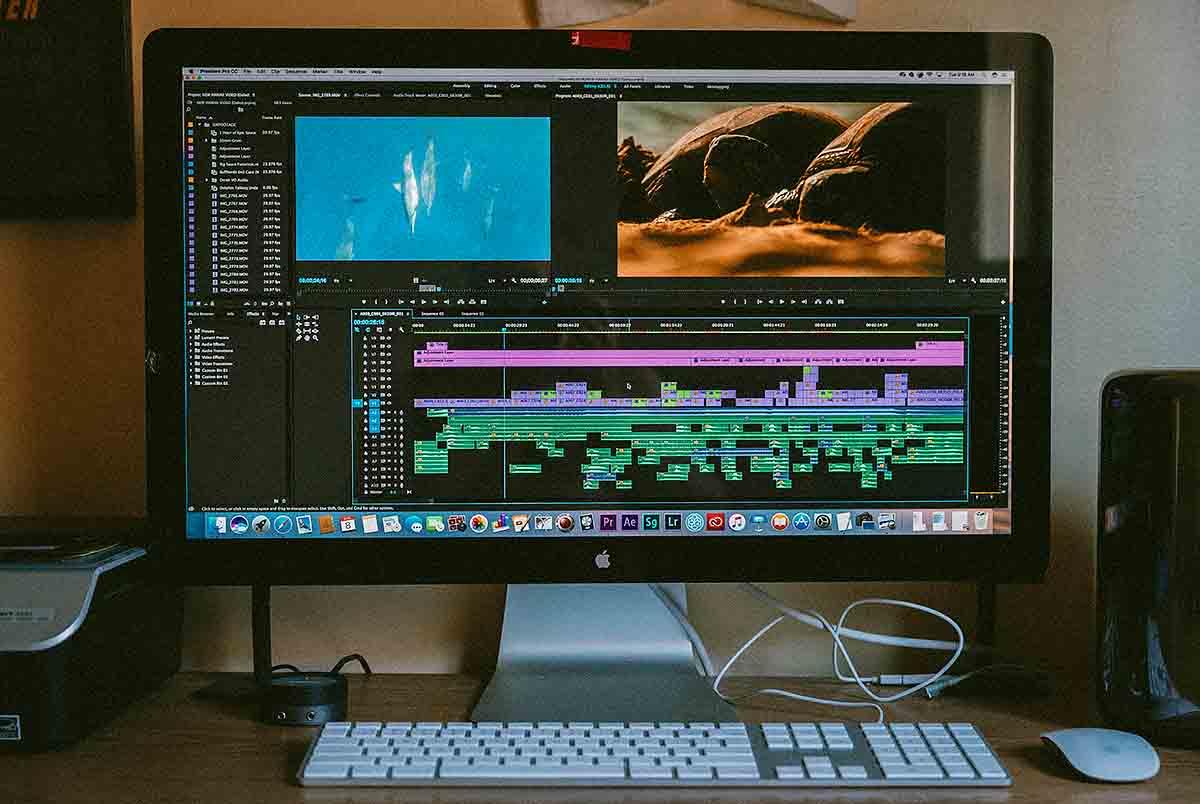 LumaVox Video Production and Editing