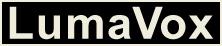 LumaVox Logo