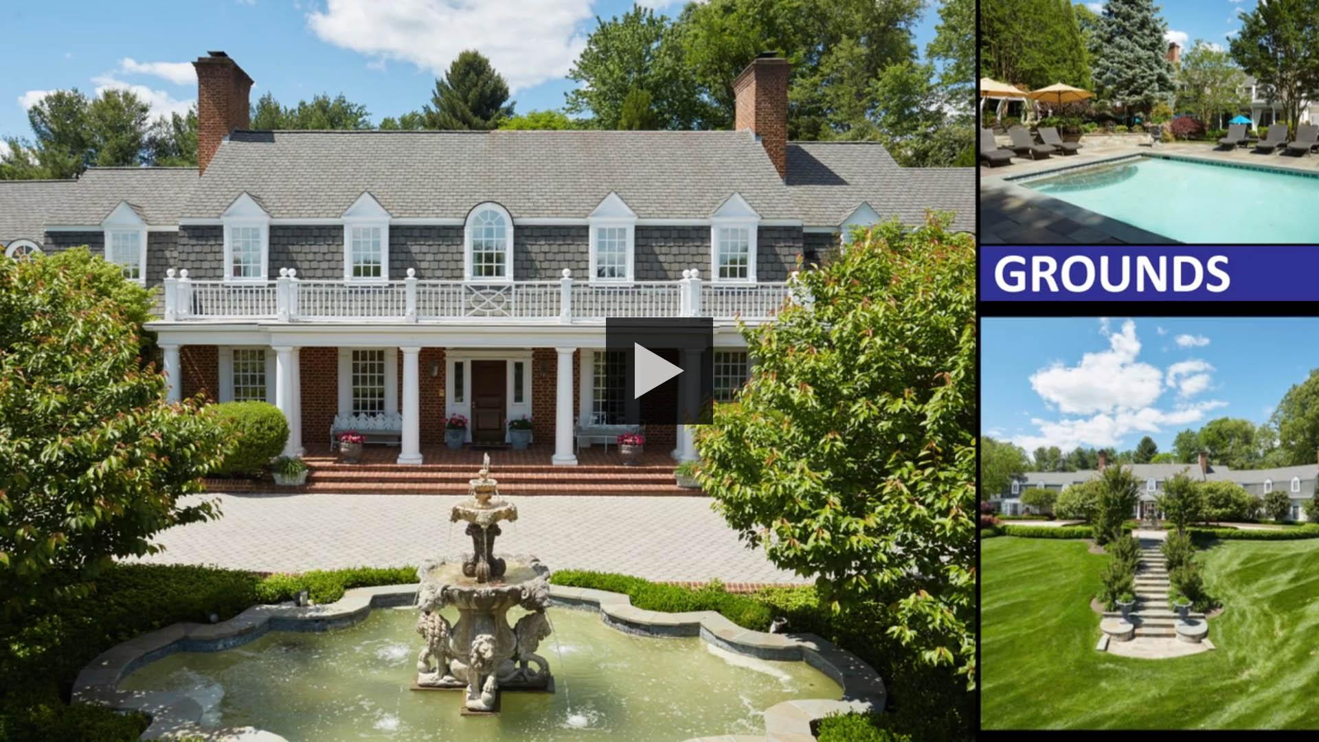 LumaVox Potomac Home
