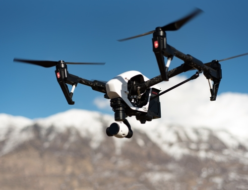 Using Drone Video in Small Business Marketing